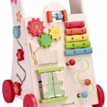 EverEarth Activity Walker Cart