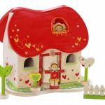 fairy dolls house