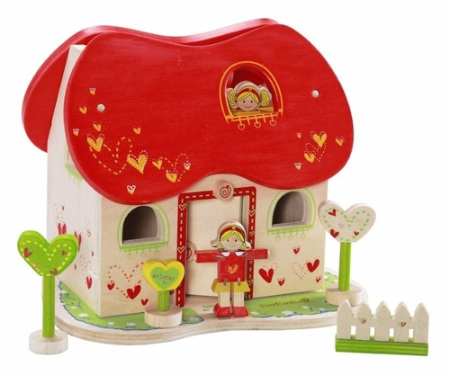 fairy dolls house