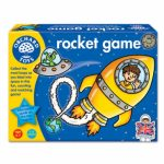 Orchard Toys, Rocket Game, age 4-7 years