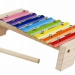 EverEarth Wooden Xylophone