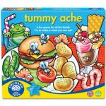 Tummy Ache Game (Orchard Toys)