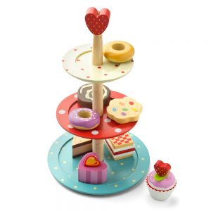 Le Toy Van Honeybake Cake Stand