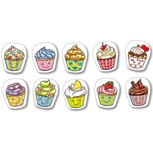 Where's My Cupcake? (Orchard Toys)