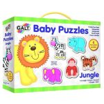 galt baby puzzles jungle