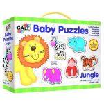 galt baby puzzles jungle