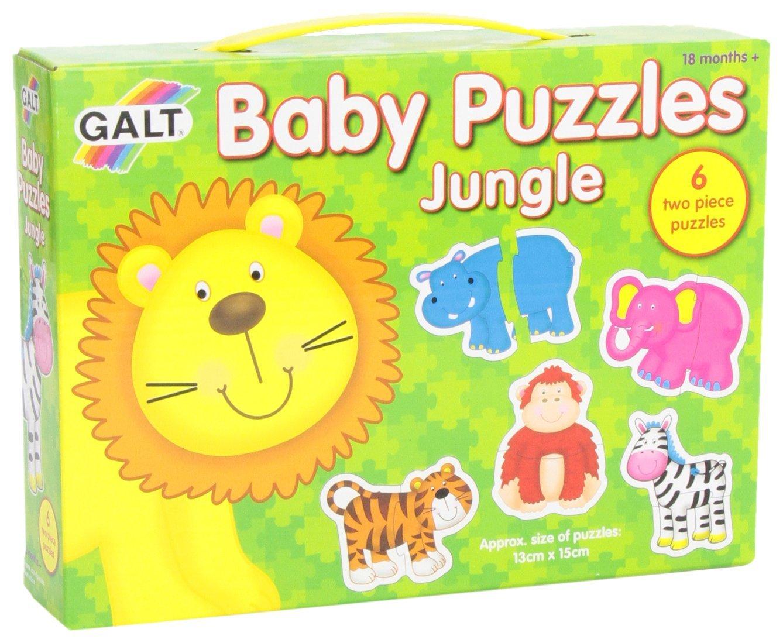 Galt Jungle
