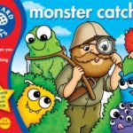 Monster Catcher (Orchard Toys)