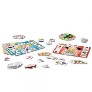 Crazy Chefs (Orchard Toys)