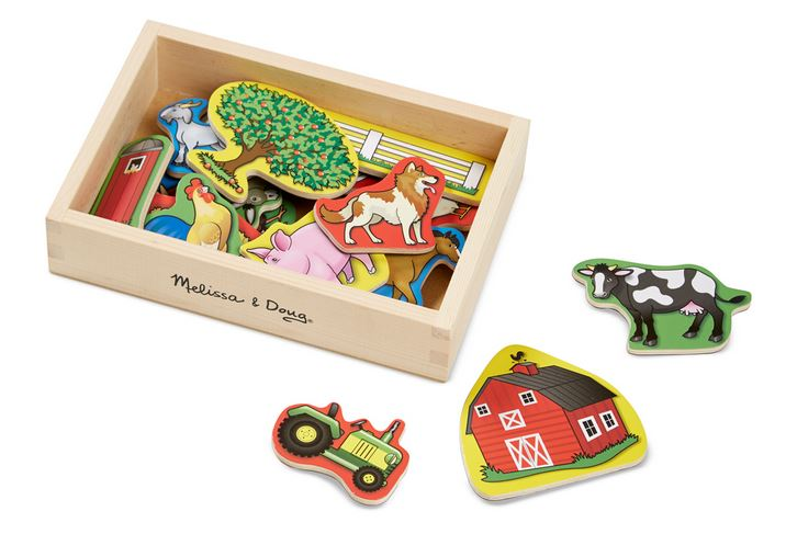 M&D Farm Magnets