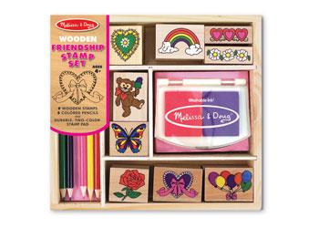 MND1632 Friendship Stamp Set