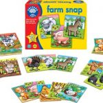 Farm Snap (Orchard Toys)