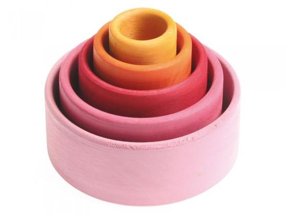 Pastel-Nesting-Stacking-Bowls
