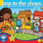 Pop To The Shops (Orchard Toys)