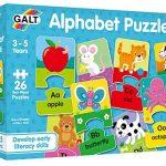 Galt Alphabet Puzzle