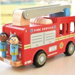 Indigo Jamm Fire Engine