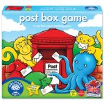 Post Box Game (Orchard Toys)