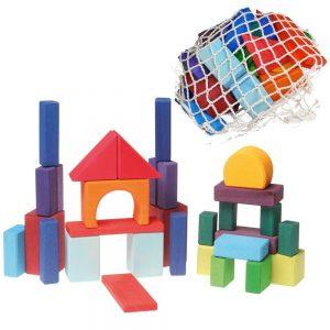 Grimm's Building Blocks 30 Piece