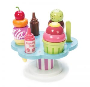 Le Toy Van Honeybake Carlo's Gelato Set