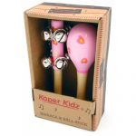 pink bell and maraca set-500x500