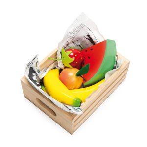 le toy van market crate fruit smoothie