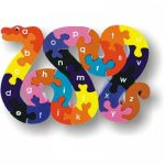 Artiwood_-_A-Z_letter_puzzle_-_snake