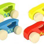 hape little autos