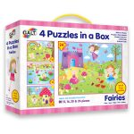 galt four fairies in a box puzzle