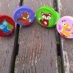woodland castanets