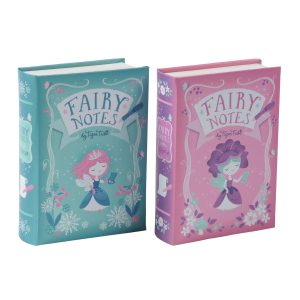 Tiger Tribe Fairy Notes