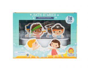 Tiger Tribe Pirate Bath Toys