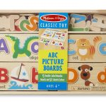 ABC Picture Boards 2 MND9786