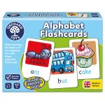 Alphabet Flash Cards (Orchard Toys)
