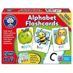 ORCHARD TOYS ALPHABET FLASH CARDS