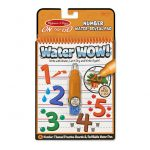 On the Go! Water Wow! Numbers