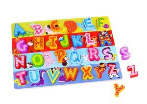 Tooky Toy Alphabet Puzzle