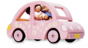 Sophies Car from Le Toy Van
