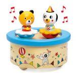Djeco Music Box