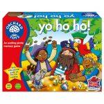 Orchard Toys Yo Ho Ho Game