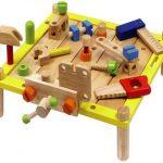 Im Toy Activity Work Bench