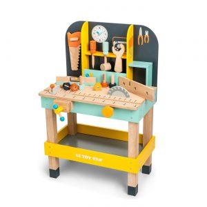 le toy van alexs workbench
