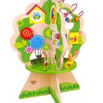 Large Activity Tree by Tooky Toy