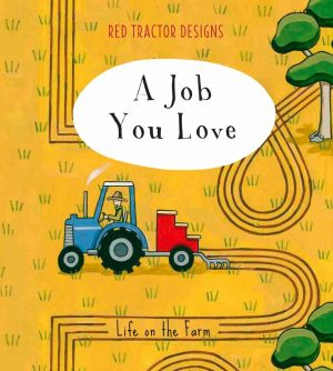 red tractor designs quote book