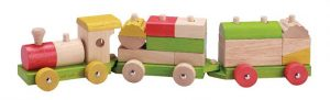 everearth sorting train blocks