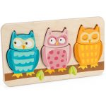 petilou owl puzzle