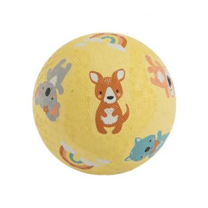 Tiger Tribe Play Ball Gumtree Buddies