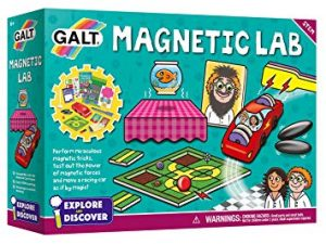 Galt Magnetic Lab
