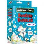 Galt Horrible Science - Bonkers Bubbles