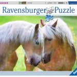 Ravensburger 1000 Piece Jigsaw - A Moment Together