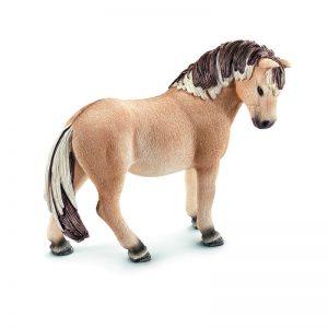 FJORD HORSE MARE